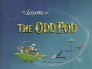 The Odd Pod