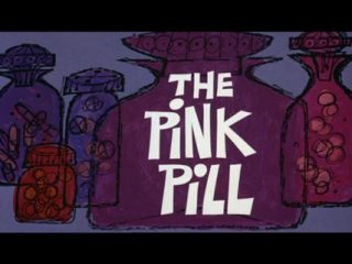 The Pink Pill