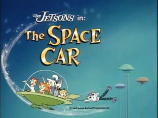 The Space Car