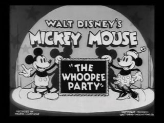 The Whoopee Party