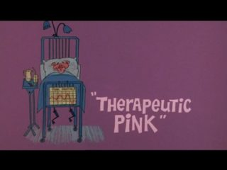 Therapeutic Pink