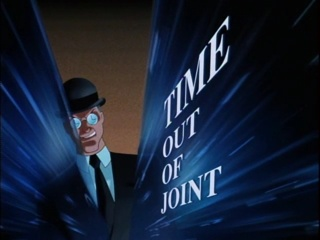 Time Out Of Join