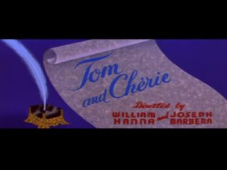 Tom And Chérie