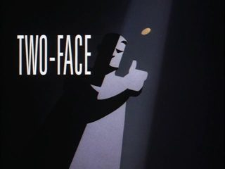 Two-Face: Part 1