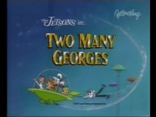 Two Many Georges