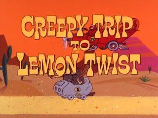 Creepy Trip To Lemon Twist