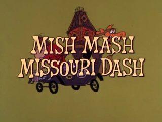 Mish Mash Missouri Dash