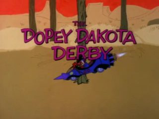 The Dopey Dakota Derby