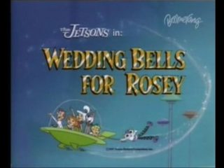 Wedding Bells For Rosey