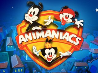 Birds on a Wire / The Scoring Session / The Animaniacs Suite